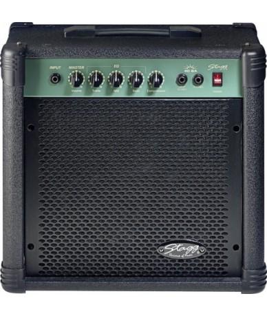 STAGG 40 BA basszusgitár kombó