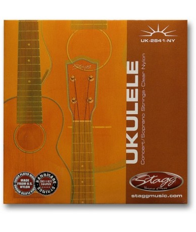 STAGG UK-2841-NY ukulele húr
