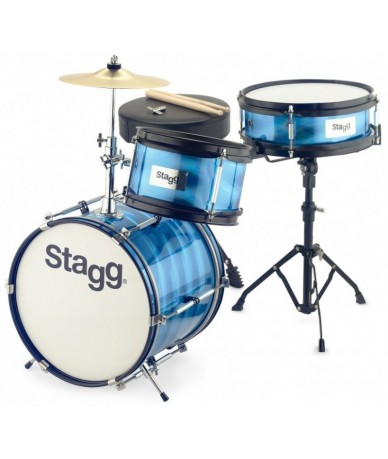 STAGG TIM JR 3/12B BL...
