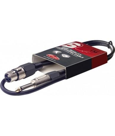 STAGG SMC1XP mikrofon kábel