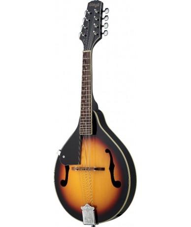 Stagg M20 LH balkezes mandolin