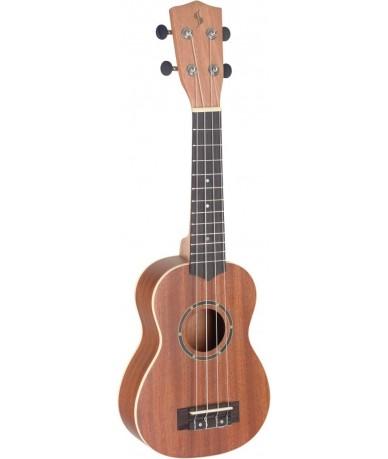 Stagg UC-30 koncert ukulele