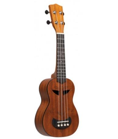 Stagg US-TIKI AH ukulele