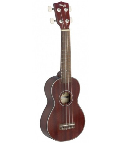 Stagg US40-S ukulele