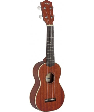 Stagg US70-S ukulele