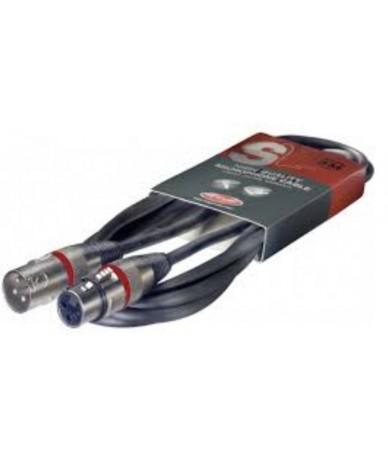 STAGG SMC1RD mikrofonkábel