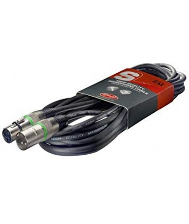STAGG SMC6 GR mikrofonkábel