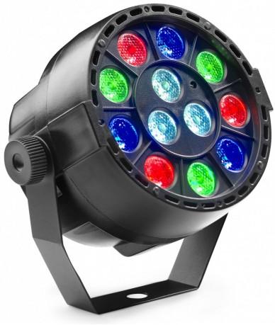 Stagg SLI-BAT XS-2 PAR lámpa