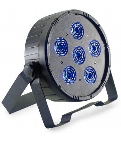 Stagg SLI-ECOPAR6-2PAR lámpa