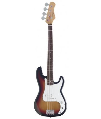 STAGG P250-SB elektromos gitár