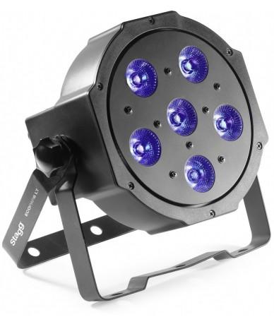 Stagg SLT-ECOPAR6-0 PAR lámpa