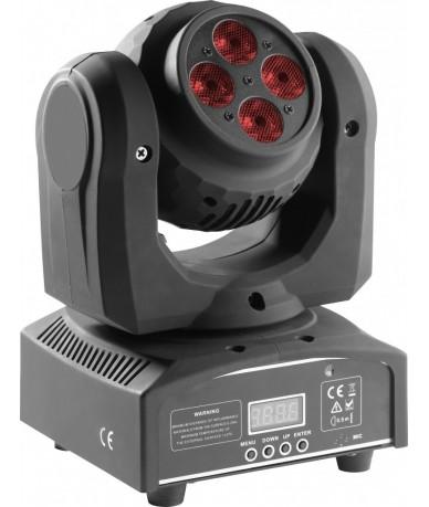 Stagg SLI-HBSPIN-0 robotlámpa