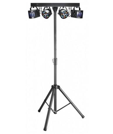 Stagg SLB 2P2D-2 lámpa szett