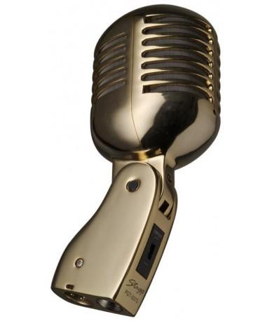 Stagg PGT-007G énekmikrofon