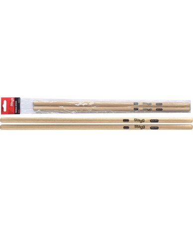 Stagg SHTI HICKORY TIMBALE...