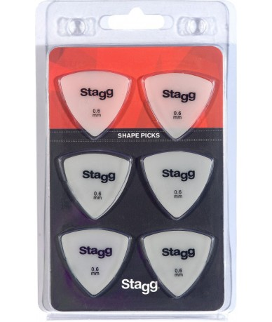 Stagg SPELLIX6-0.60 pengető...