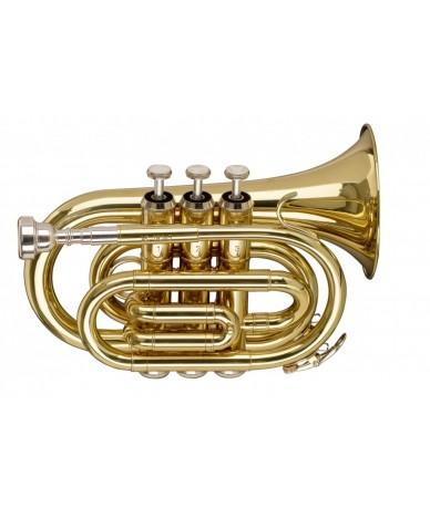 Stagg WS-TR245S trombita