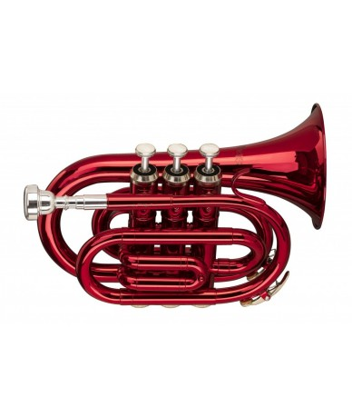 Stagg WS-TR247S trombita