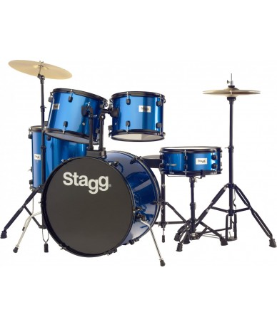 STAGG TIM122B BL...