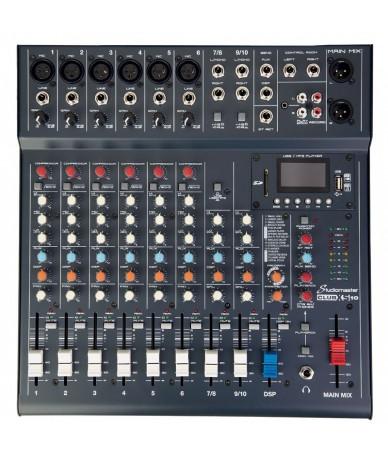 Studiomaster CLUB XS 10 keverő