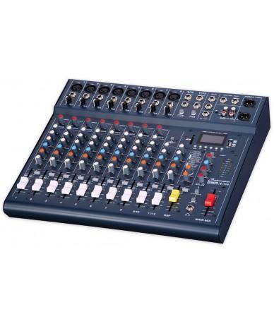 Studiomaster CLUBXS12 keverő