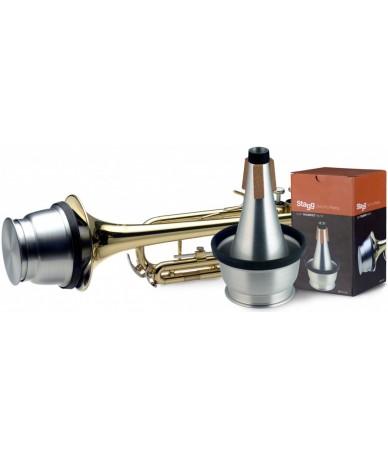 Stagg MTR-C3A trombita tompító