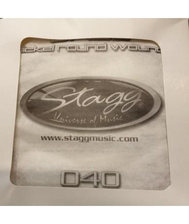 Stagg NRW-040 basszusgitár...