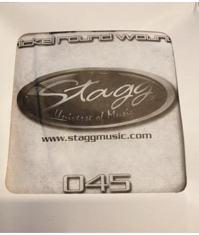 Stagg NRW-045 basszusgitár...