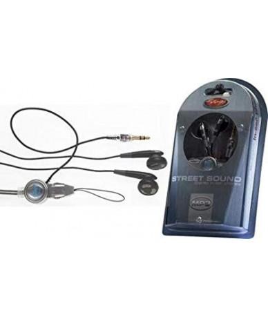 STAGG SEP-500 fülhallgató