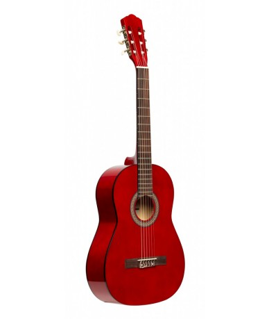 Stagg SCL50 1/2-RED...