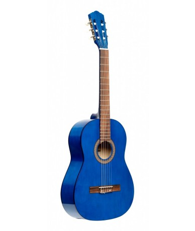 Stagg SCL50 3/4-BLUE...