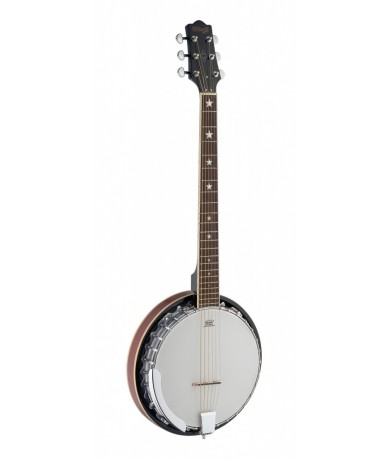 STAGG BJM30 G banjo