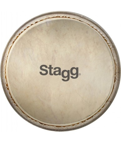 Stagg DPY-8 HEAD djembe bőr