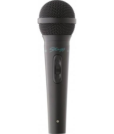 Stagg MD-1000BKH énekmikrofon