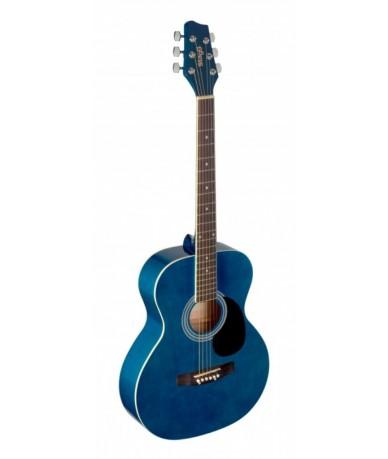 Stagg SA20A BLUE akusztikus...