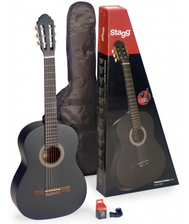 Stagg C440 M BLK  Pack...