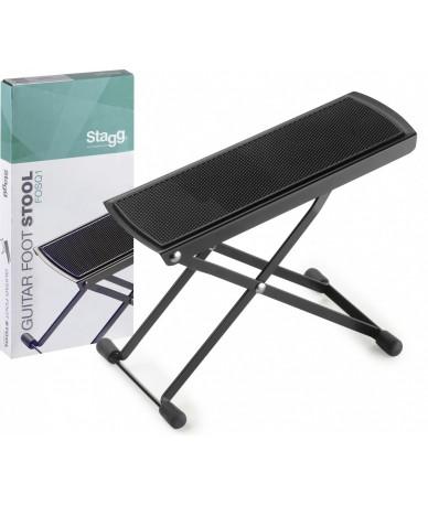 Stagg FOSQ1 lábzsámoly