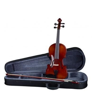 STAGG VN-4/4 EF hegedű készlet