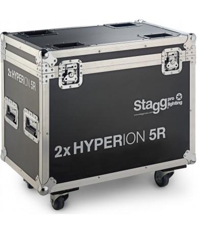 STAGG SLI FC HYP5R/2 rack