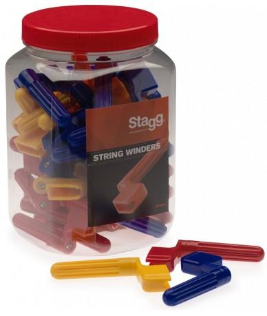 STAGG GSW-40 gitár kurbli