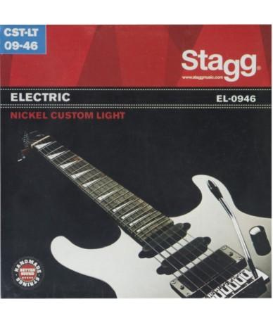 Stagg EL-0946 elektromos...