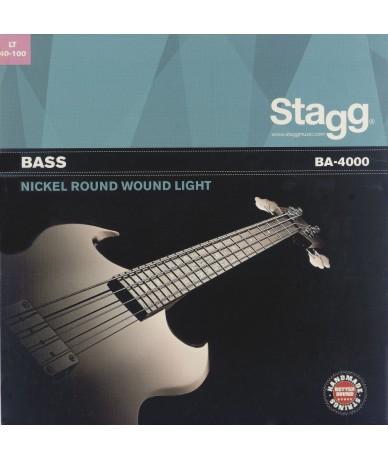 STAGG BA-4000 basszushúr