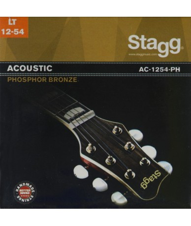 STAGG AC-1254-PH...