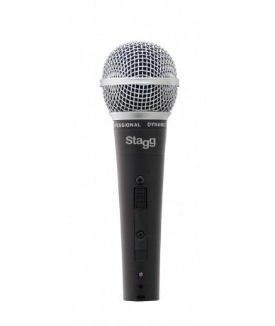 STAGG SDM50-3 énekmikrofon...