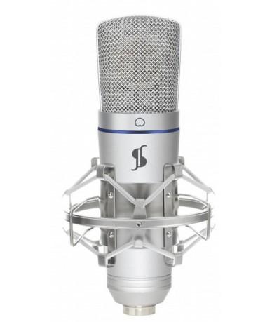 Stagg SUSM50 USB mikrofon