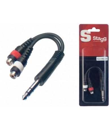 Stagg YC-0,1/1PMS2CFH...