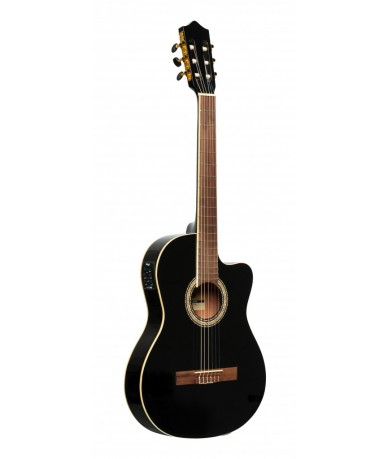 Stagg SCL60TCE-BLK...